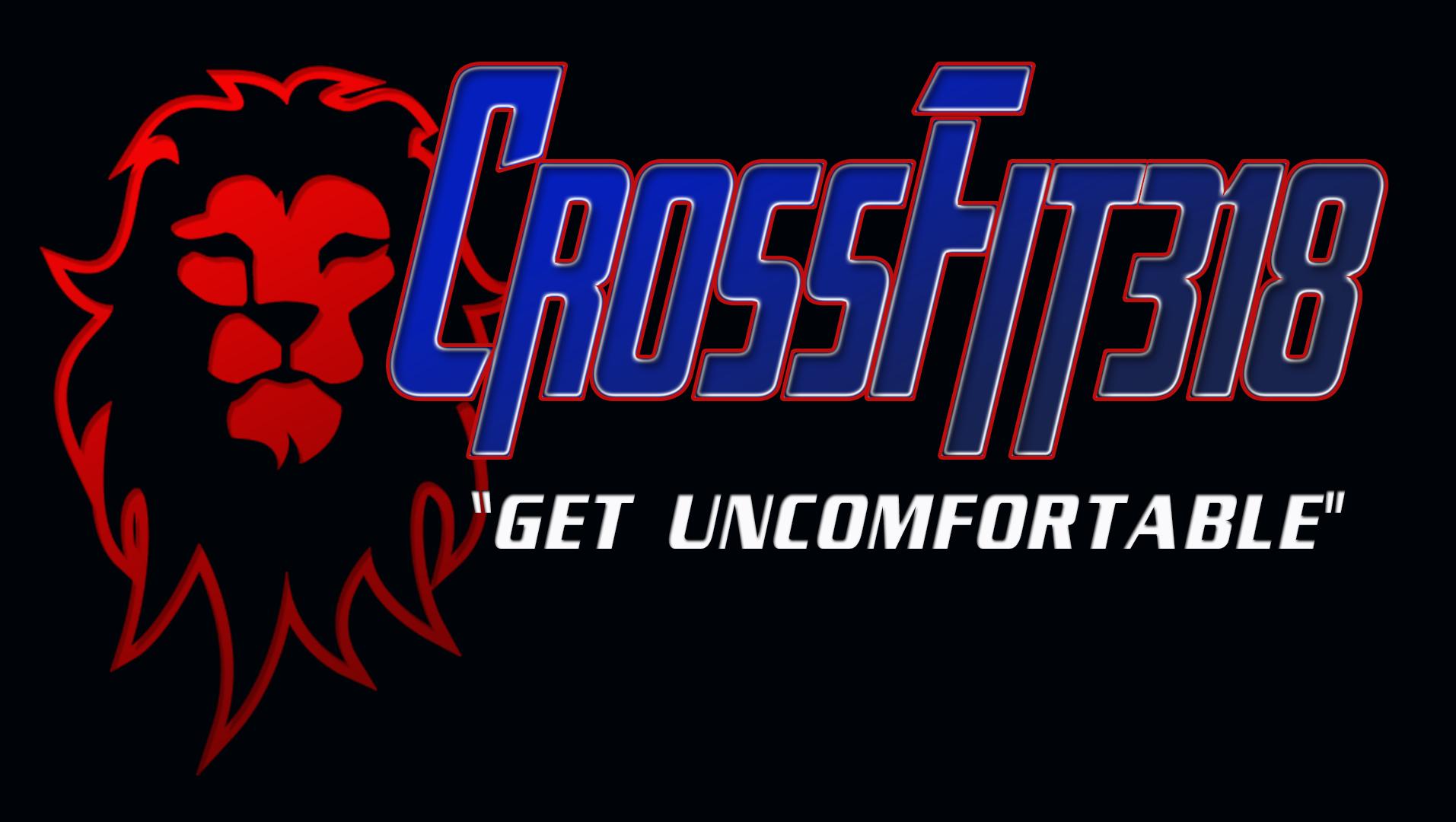 CrossFit 318